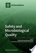 Safety and Microbiological Quality Book