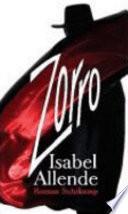 Zorro  : Roman