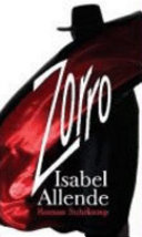 Zorro: Roman