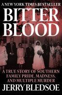 Bitter Blood Pdf/ePub eBook