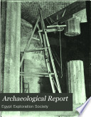 Archaeological report
