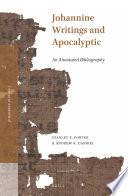 Johannine Writings And Apocalyptic