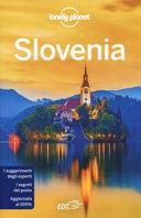 Copertina Libro Slovenia
