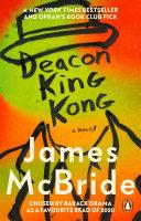 Deacon King Kong Pdf/ePub eBook