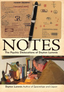 NOTES: The Psychic Dislocations of Dayton Lummis [Pdf/ePub] eBook