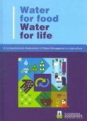 Water for Food, Water for Life