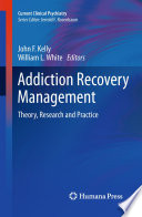 Addiction Recovery Management Book