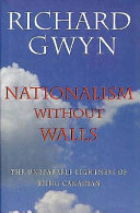 Nationalism Without Walls Book