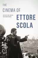 The Cinema of Ettore Scola Pdf/ePub eBook