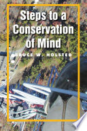 Steps To A Conservation Of Mind