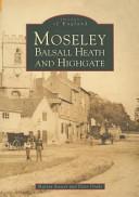 Moseley, Balsall Heath and Highgate