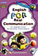 English For Real Comm.SD 2