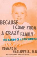 Because I Come from a Crazy Family [Pdf/ePub] eBook