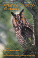 A Nature Guide to Ontario [Pdf/ePub] eBook