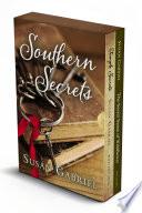 Southern Secrets  Susan Gabriel Southern Fiction Box Set