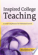Inspired College Teaching