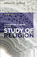 A Beginner's Guide to the Study of Religion Pdf/ePub eBook