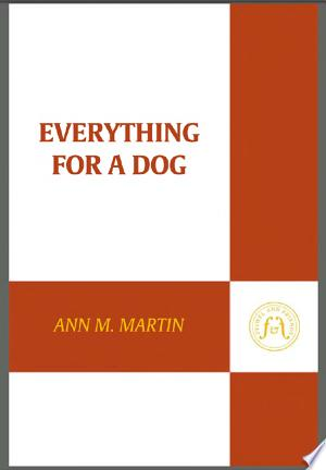 Everything for a Dog banner backdrop