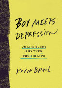 Boy Meets Depression [Pdf/ePub] eBook