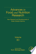 New Research and Developments of Water Soluble Vitamins Book PDF