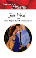 One Night, Two Consequences ebook