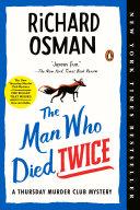 The Man Who Died Twice [Pdf/ePub] eBook