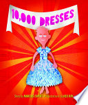 10,000 Dresses Marcus Ewert Cover