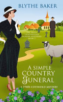 A Simple Country Funeral