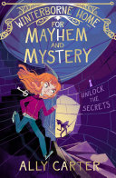 Winterborne Home for Mayhem and Mystery [Pdf/ePub] eBook