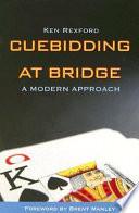 Cuebidding at Bridge