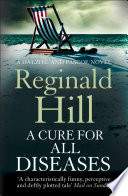 A Cure for All Diseases  Dalziel   Pascoe  Book 21