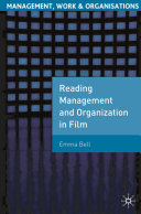 Reading Management and Organization in Film