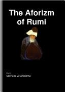 The Aforizm of Rumi