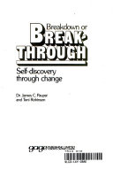 Breakdown Or Breakthrough