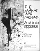 The SAAF at war, 1940-1984
