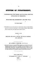 A System of Pyrotechny