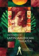 Encyclopedia of Latin American Theater ebook