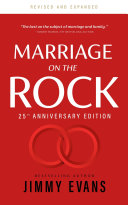 Marriage on the Rock: 25th Anniversary Edition [Pdf/ePub] eBook