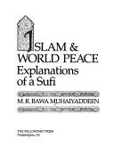 Islam and World Peace Book