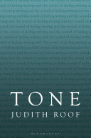 Tone [Pdf/ePub] eBook