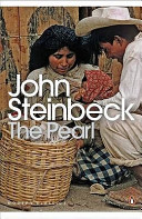 Books - The Pearl | ISBN 9780141185125