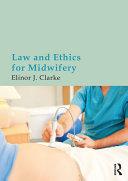 Law and Ethics for Midwifery Pdf/ePub eBook