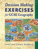 Decision Making Exercises for GCSE Geography