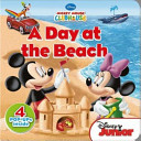 A Day at the Beach (Disney, Mickey Mouse Club House)