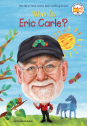 Who Is Eric Carle