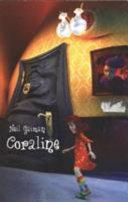 Coraline  Romanian  Book