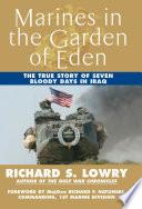 Marines in the Garden of Eden