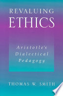 Revaluing Ethics Book