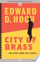 City of Brass Book