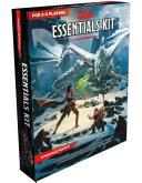 Dungeons   Dragons Essentials Kit  d d Boxed Set